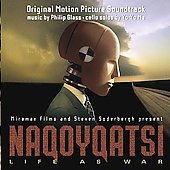 Philip Glass: Naqoyqatsi [Original Motion Picture Soundtrack]
