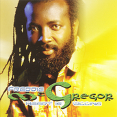 Freddie McGregor: Heart Is Willing