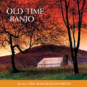 Pine Tree String Band: Old Time Banjo