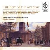 The Best of the Academy  / Neville Marriner, ASMF