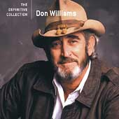 Don Williams: The Definitive Collection [Remaster]