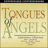 Tongues of Angels / Lawrence Cherney