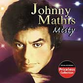 Johnny Mathis: Misty