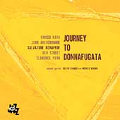 Salvatore Bonafede: Journey to Donnafugata