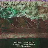 Echoes under the Stones - The Songs of Philip Martin / Jones