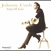 Johnny Cash: Train of Love