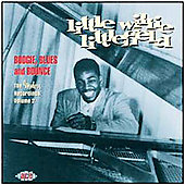 Little Willie Littlefield: Boogie, Blues and Bounce: The Modern Recordings, Vol. 2 *