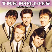 The Hollies: Taking a Bow