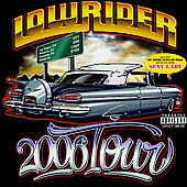 Various Artists: Lowrider 2006 Tour [PA]