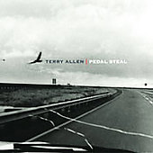Terry Allen: Pedal Steal