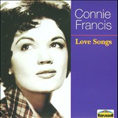 Connie Francis: Love Songs