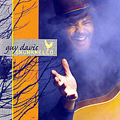 Guy Davis: Skunkmello