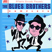 The Blues Brothers: The Blues Brothers Complete