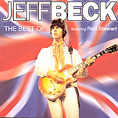 Jeff Beck/Jeff Beck Group: The Best of Jeff Beck [EMI]