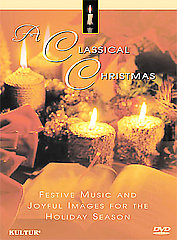 A Classical Christmas / Ucla Madrigal Singers [DVD]