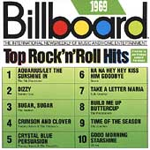 Various Artists: Billboard Top Rock & Roll Hits: 1969