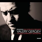 Prokofiev: The Complete Symphonies / Gergiev, London SO