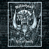 Motörhead: Kiss of Death