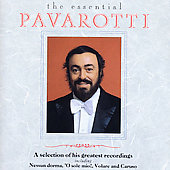 Essential Pavarotti