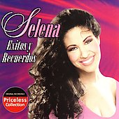 Selena: Exitos y Recuerdos [Collectables]