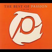 Passion (Christian): The Best of Passion (So Far) [Slipcase]