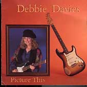 Debbie Davies: Picture This