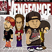 Nonpoint: Vengeance