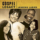 Various Artists: Gospel Legacy: Leading Ladies