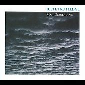 Justin Rutledge: Man Descending [Digipak]