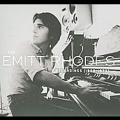Emitt Rhodes: The Emitt Rhodes Recordings 1969-1973 [Digipak] *