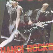 Hanoi Rocks: Bangkok Shocks, Saigon Shakes, Hanoi Rocks [Remaster]