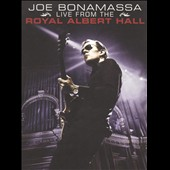 Joe Bonamassa: Live from the Royal Albert Hall [Video]
