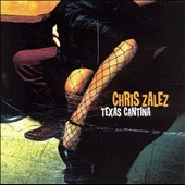 Chris Zalez: Texas Cantina