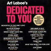 Various Artists: Art Laboe's Dedicated to You [Original Sound]