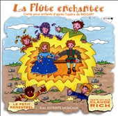 Flute Enchant&#233;e