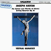 Haydn: The Seven Last Words of Christ (String Quartet Version), Op. 51