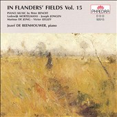 In Flander's Fields, Vol. 15