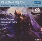 Wagner: Tristan und Isolde (Highlights) [Hybrid SACD]