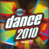 Various Artists: Much Dance 2010