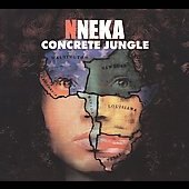 Nneka: Concrete Jungle [Digipak]