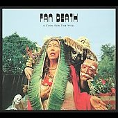 Fan Death: A Coin for the Well [Digipak]