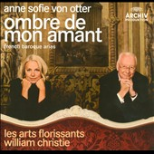 Ombre De Mon Amant: French Baroque Arias