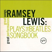 Ramsey Lewis: Plays the Beatles Songbook