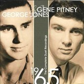 Gene Pitney/George Jones: Complete Duet Recordings: 1965