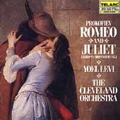 Classics - Prokofiev: Romeo & Juliet - Excerpts / Yoel Levi