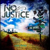 No Justice: 2nd Avenue [Digipak]