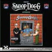 Snoop Dogg: Tha Last Meal [PA]
