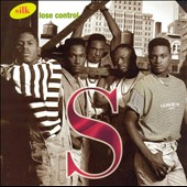 Silk ('90s R&B): Lose Control
