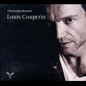 Louis Couperin / Christophe Rousset, harpsichord