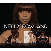 Kelly Rowland: Simply Deep/Ms. Kelly